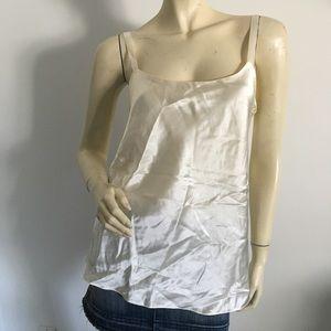 Dana Buchman silk camisole size 6